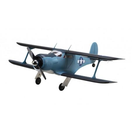 Beechcraft Staggerwing 450 ARF