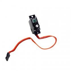 Servo métal Digital DSV130 3-fils
