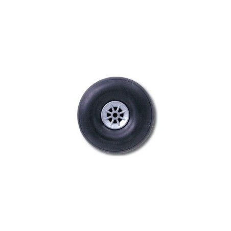 ROUES AIRTRAP 55mm