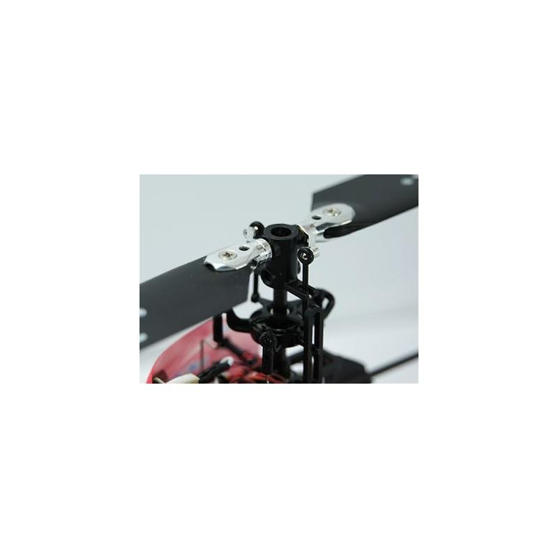 Precision CNC Aluminum Main Blade Grip set