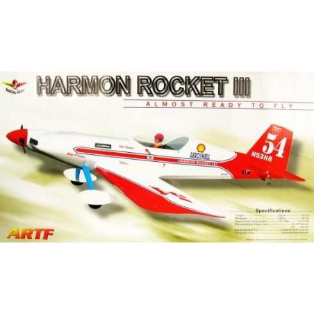 HARMON ROCKET - 46 ARF