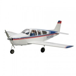 Beechcraft Bonanza 15e ARF