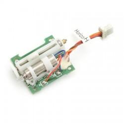 Servo linéaire 2.0 g longue course, câble long. 15mm