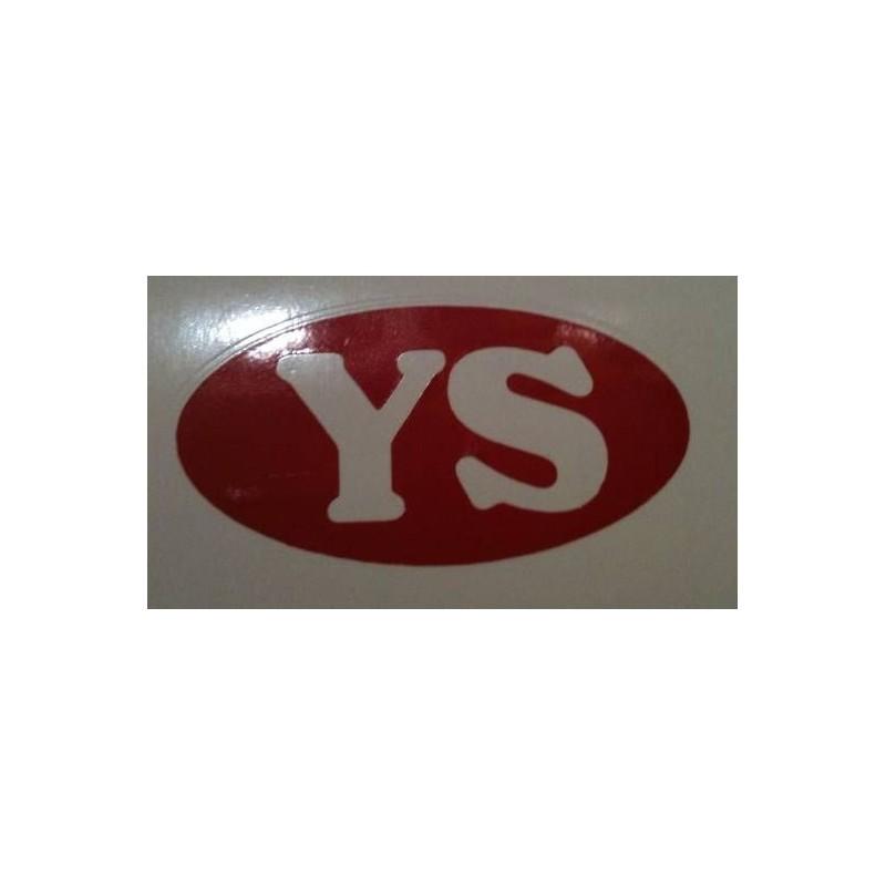 YS ovale - Yamada