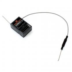 Récepteur Spektrum AR610 6-voies DSMX