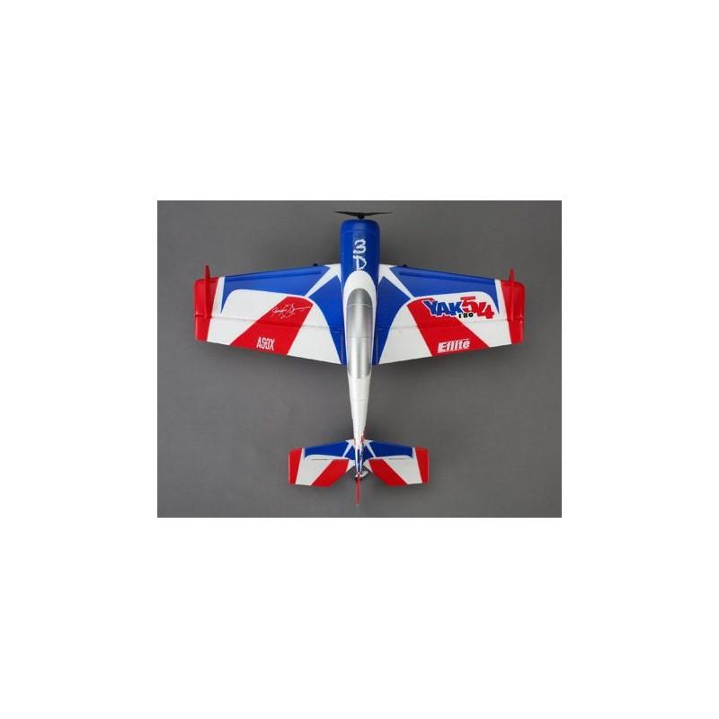 E-flite UMX Yak 54 180 BNF