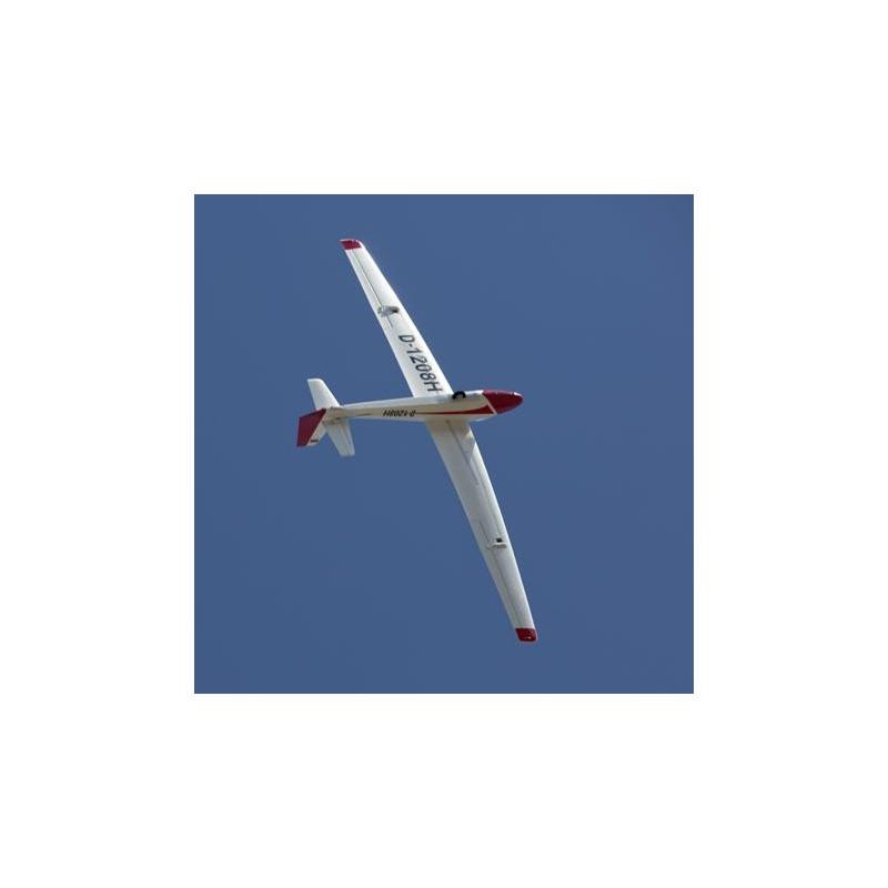 Planeur Ka-8 2,25m PNP