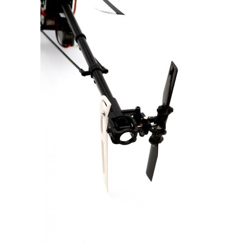 Blade 180 CFX BNF Basic