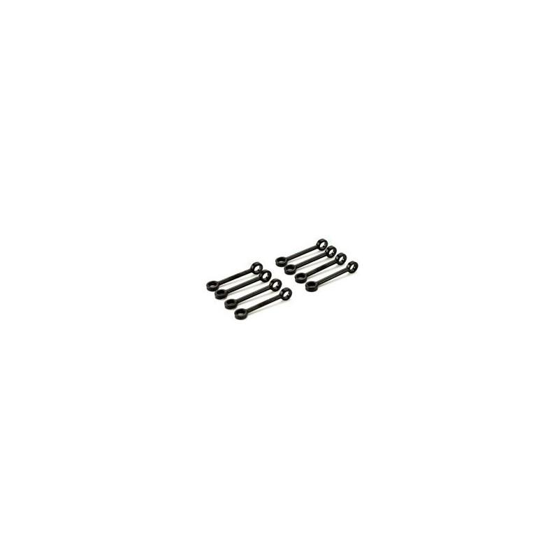 B130X -Set de tringleries de tête rotor