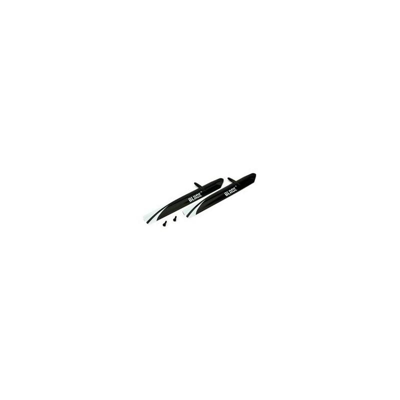B130X -Pales principales vitesse
