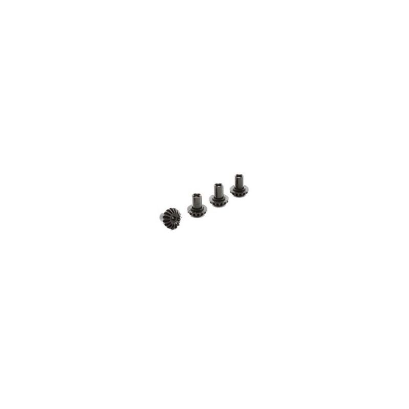 180 CFX - Pignon d'arbre de transmision d'anticouple