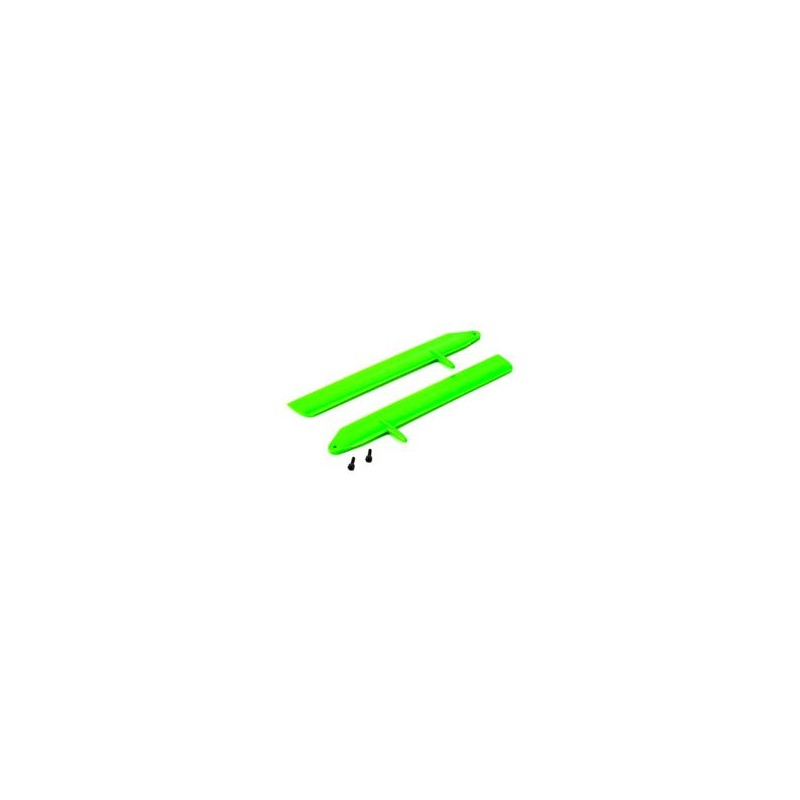 B130X -Pales principales vitesse vertes