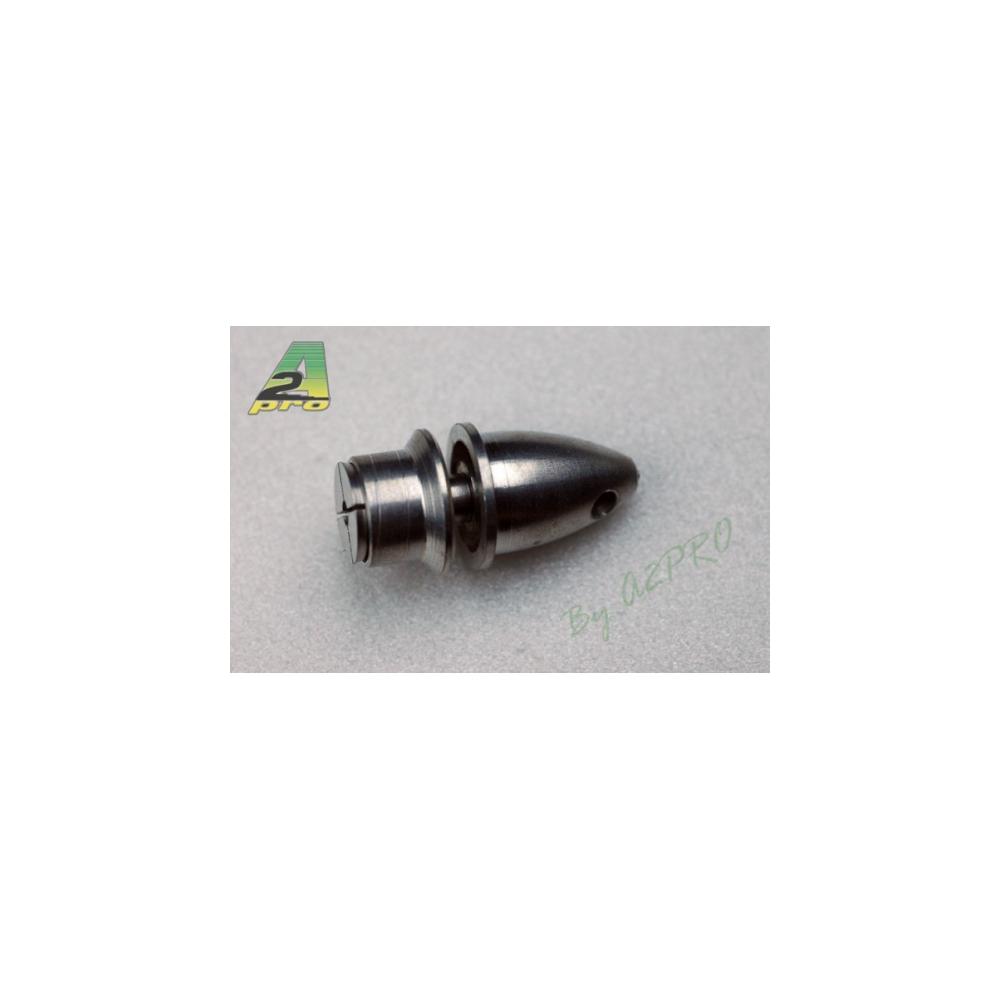 ADAPTATEUR HELICE Cône 3.2mm M5