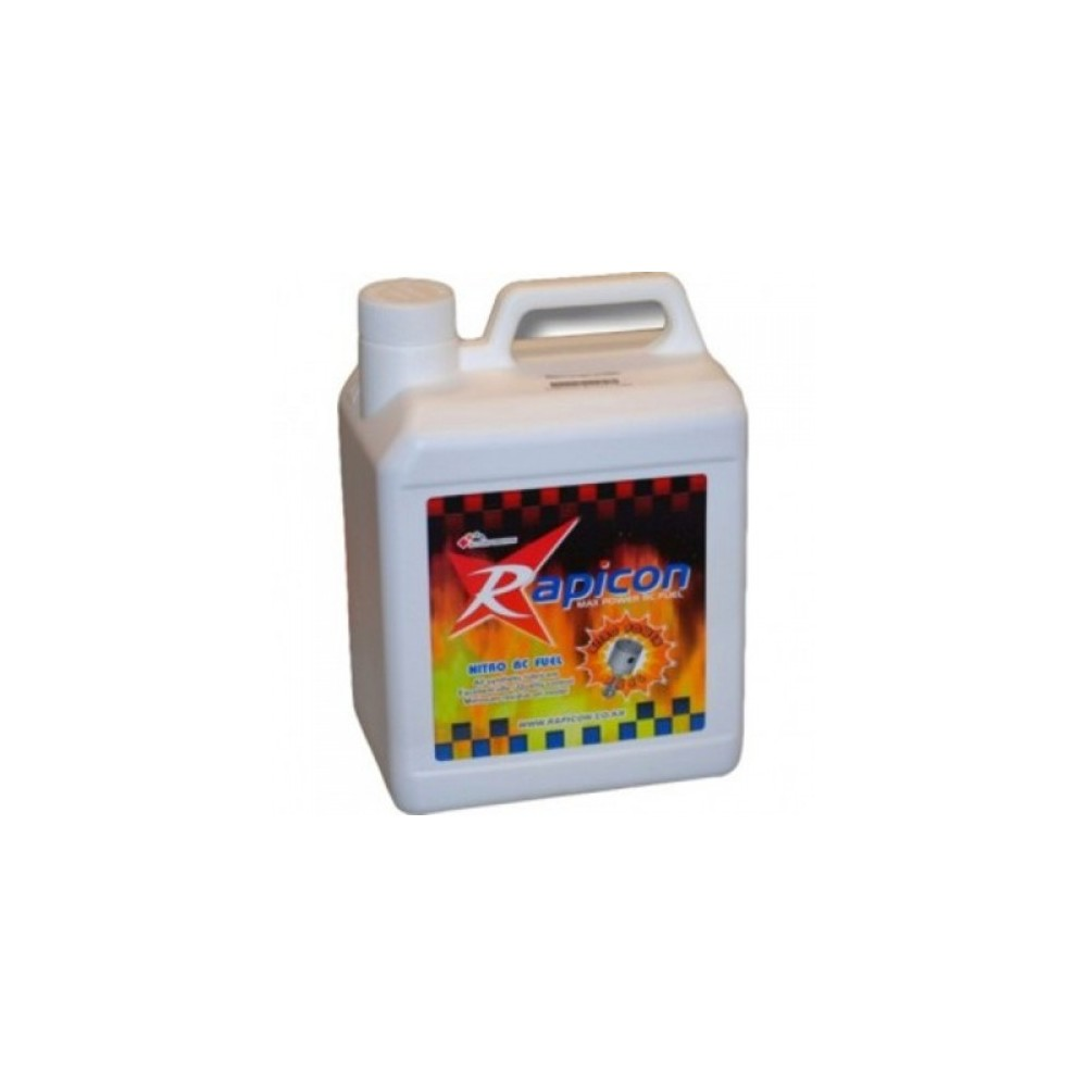 Carburant RAPICON AIR 5% -  Avion