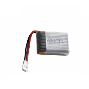 LIPO 1S 3.7V 500MAH 30C