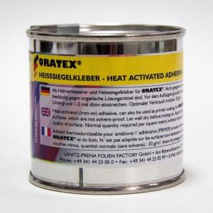 ORATEX Adhésif Thermo Activable (100 ml)