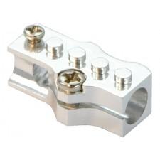 Precision CNC Aluminum Tail Boom Mount - BLADE MCPX