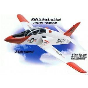 Jet T-45 Goshawk BNF