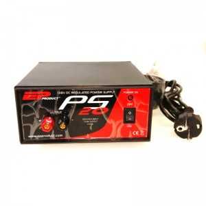 EP Product PS20 switched PS 13.8V, 20A