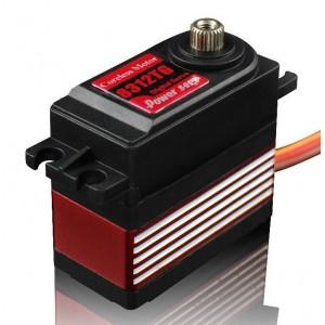 Servo Power hd 8312TG numérique