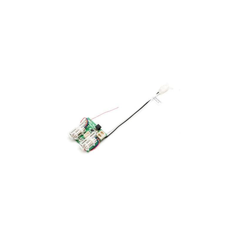 UM récepteur/variateur AR6410L DSMX