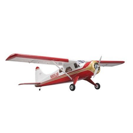 DHC-2 Beaver 25e ARF