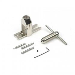 Extracteur de Pignons : 1mm-5mm Axe